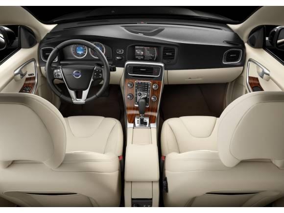 Prueba 10: Volvo S60 D5 Summum