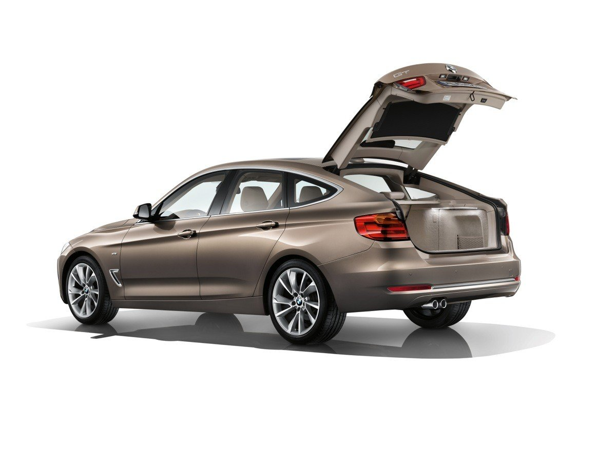 bmw serie 3 gt merece la pena el bmw 318d gt. Black Bedroom Furniture Sets. Home Design Ideas