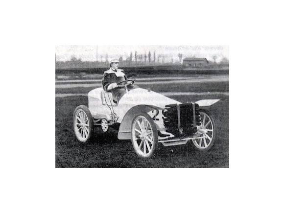 Mujeres pioneras en el mundo del motor: Ellas fueron las primeras