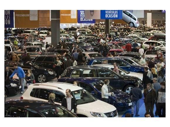 Los coches de segunda mano son los más vendidos