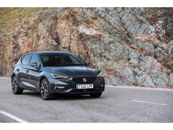 Precios del nuevo Seat León 2020: desde 20.890 euros