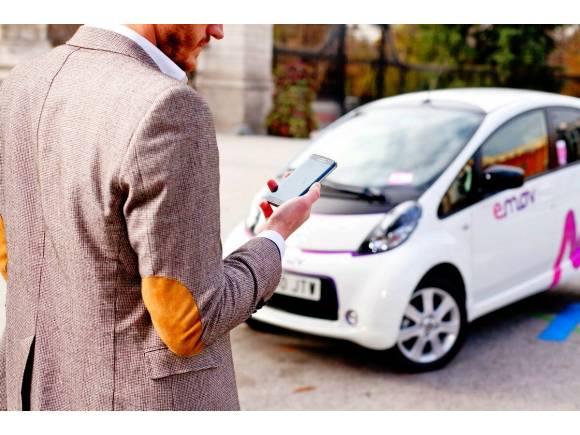 Carsharing: te explicamos cómo funciona y cuánto cuesta