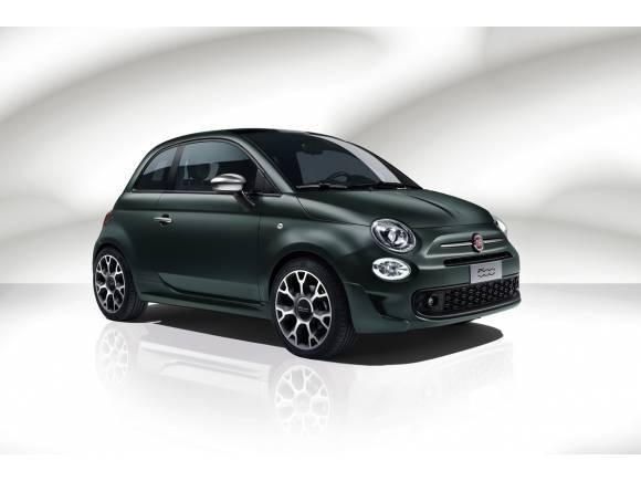 Nuevos Fiat 500 Star y Rockstar
