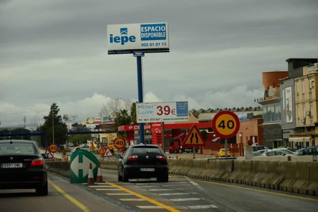 El estado de las carreteras, principal preocupación de los conductores españoles