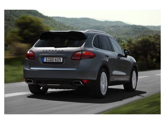 porsche cayenne s diesel por fin con motor v8. Black Bedroom Furniture Sets. Home Design Ideas