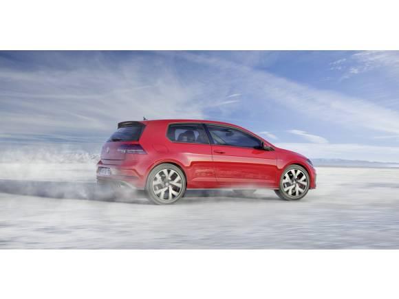 Volkswagen Golf: qué cambia y que añade el restyling de 2017