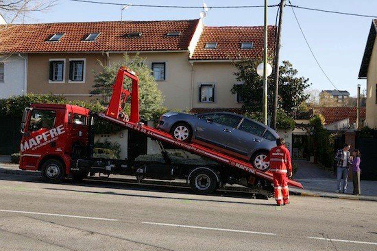 averias frecuente coche