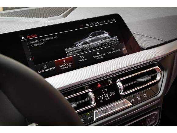 Prueba nuevo BMW Serie 1: Opinión, datos y precios