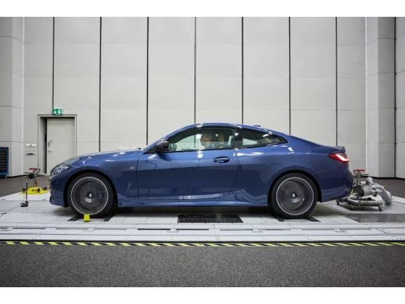 El BMW Serie 4 Coupé inicia su producción en Dingolfing