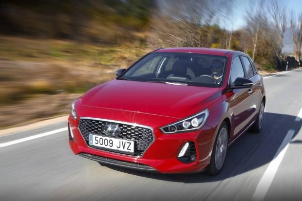 Prueba: Hyundai i30 1.4 Turbo GDI 7DCT
