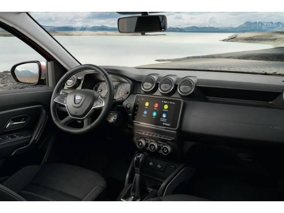 Las 5 claves del nuevo Dacia Duster 2021