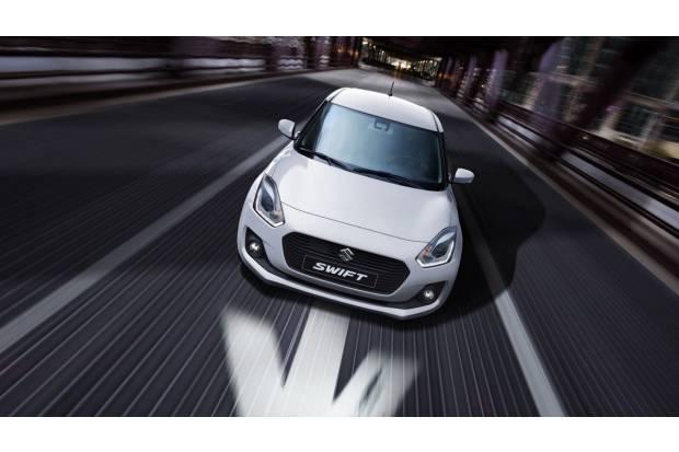 Vídeo: las claves del nuevo Suzuki Swift