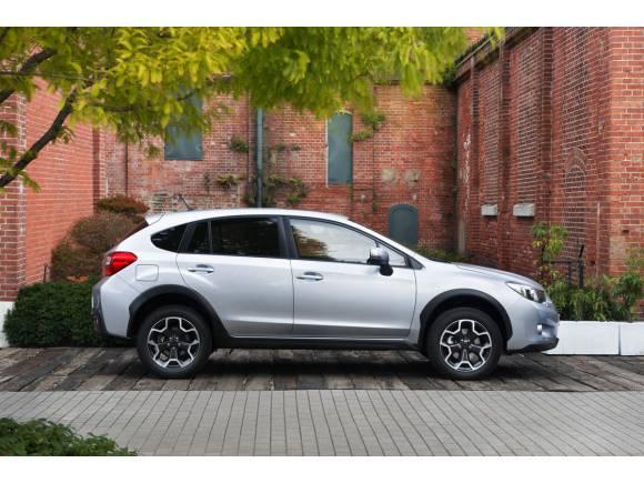Bajan los precios del Subaru XV