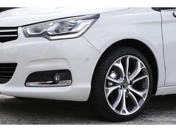 Nuevo Citroën C4 2015: ¿qué diésel comprar?