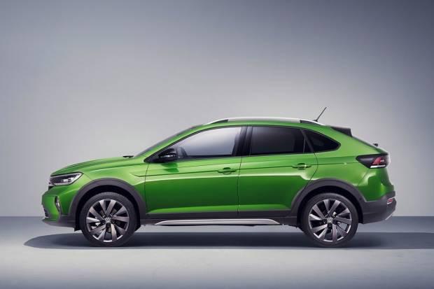Nuevo Volkswagen Taigo: un pequeño y atractivo SUV coupé con motores gasolina