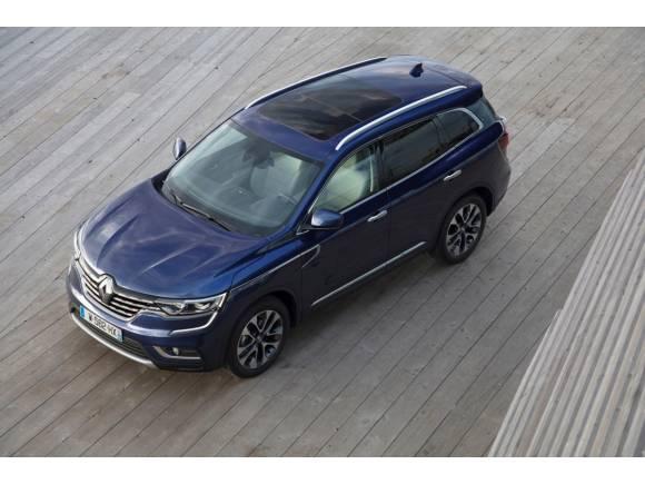 Nuevos motores gasolina y diésel para los Renault Talisman y Espace