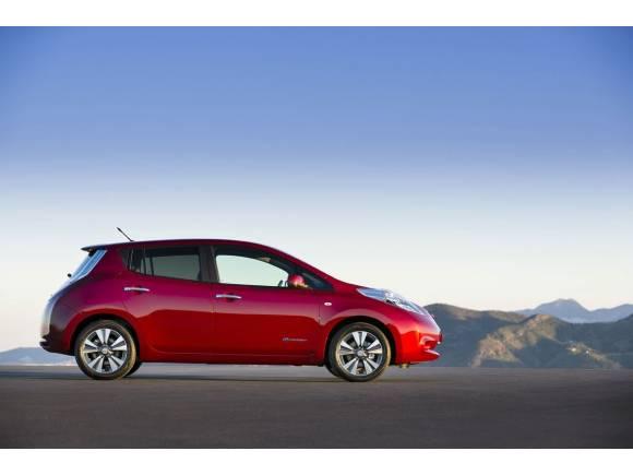 Nissan planea dejar de vender coches 100% térmicos en 2030