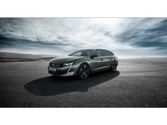 El secreto de las denominaciones de los coches Peugeot