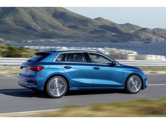 Todos los detalles del nuevo Audi A3 2020: ¿el retorno del rey?
