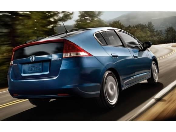 ¿De verdad gasta tan poco el Honda Insight?