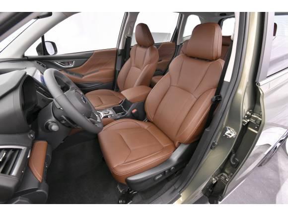 Nuevo Subaru Forester 2020, tendrá versión híbrida