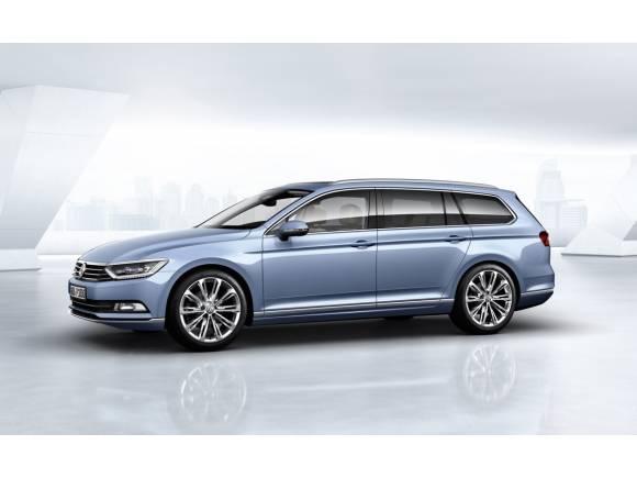 Nuevo Volkswagen Passat, la berlina de Volkswagen se renueva