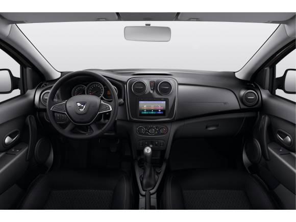 Nuevo Dacia Sandero 2016, más atractivo y equipado