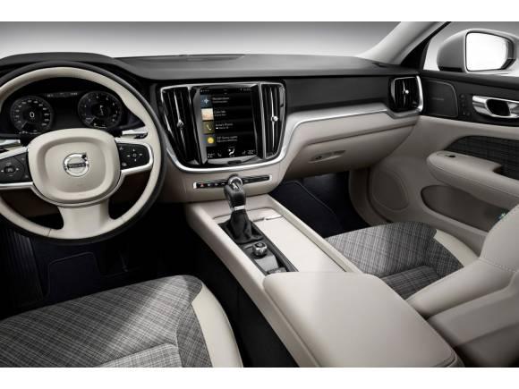 Nuevo Volvo V60, sigue la renovación en la marca sueca