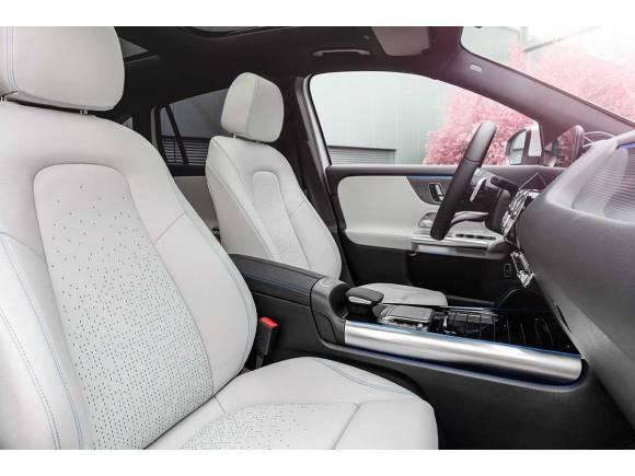 Nuevo Mercedes EQA y por qué creemos que es la mejor apuesta de Mercedes