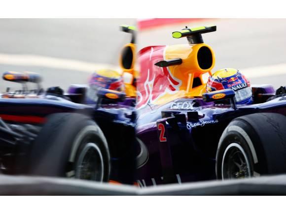 Fórmula 1 y Mundial de Rallyes. La FIA avanza los calendarios más importantes de 2014