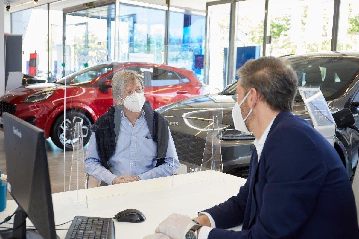 ayudas comprar coche nuevo