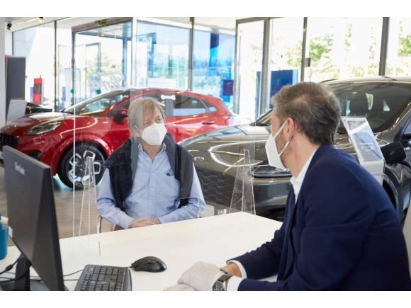 Ayudas para comprar coche nuevo 2020: hasta 5.000 euros.