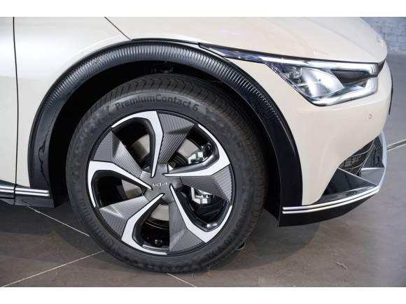 Nuevo Kia EV6: conocemos la gama y precios del eléctrico