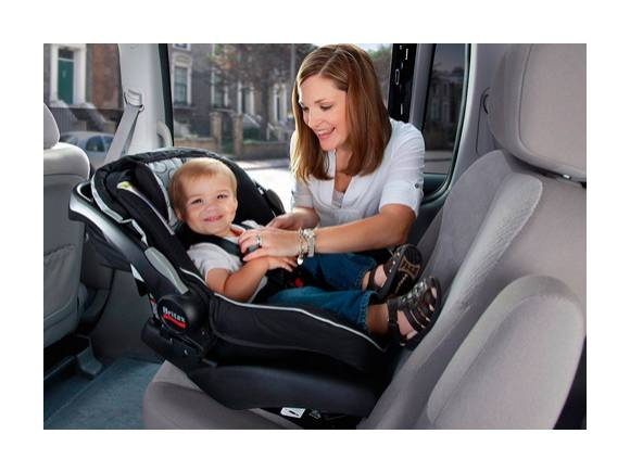 La DGT en campaña por el uso del cinturón de seguridad