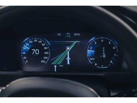 La DGT abre las carreteras a pruebas de conducción autónoma