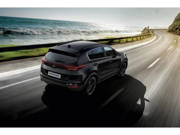 Kia Sportage Black Edition: ¿qué tiene este nuevo equipamiento?