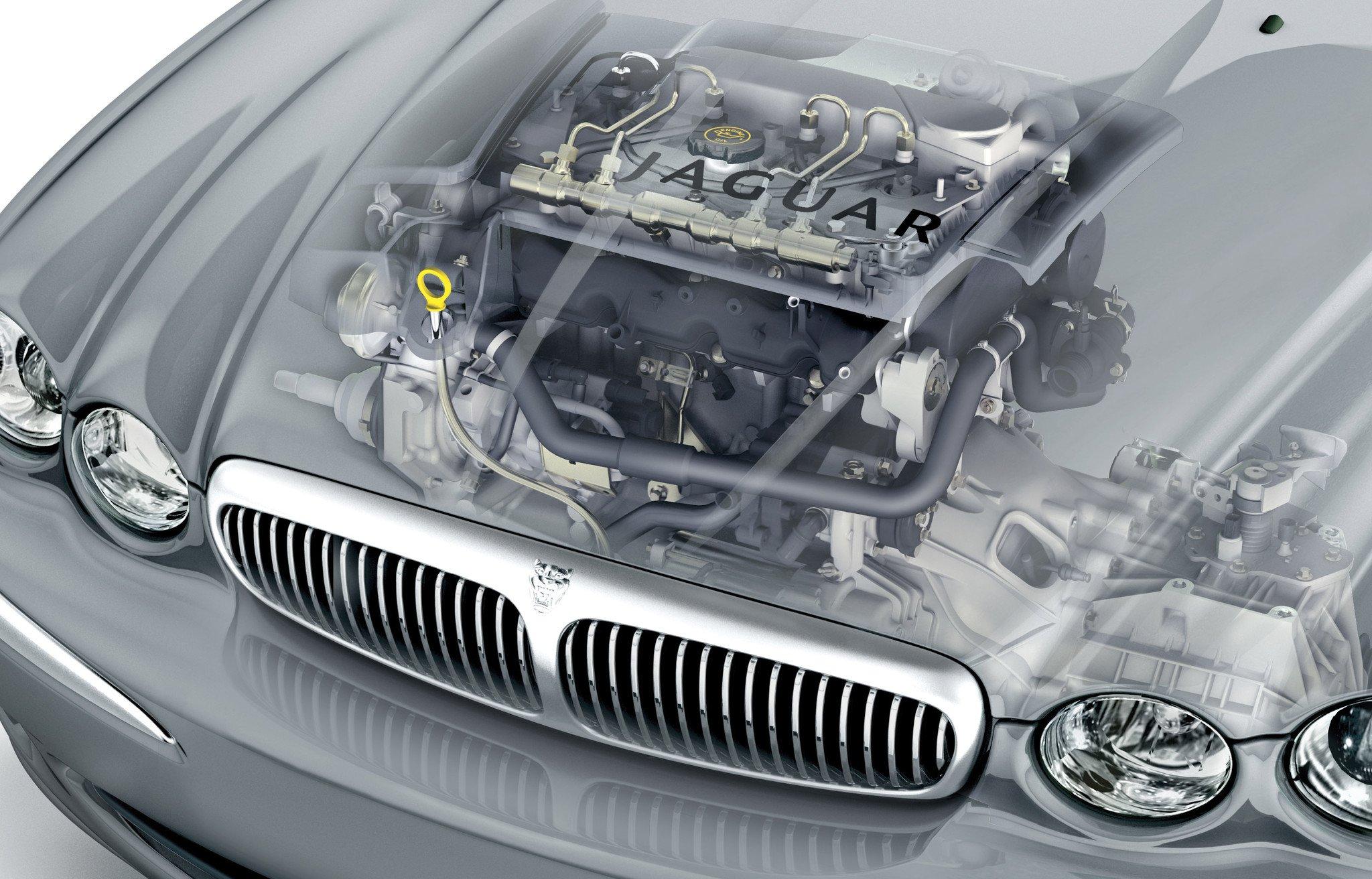 aceite coche motor