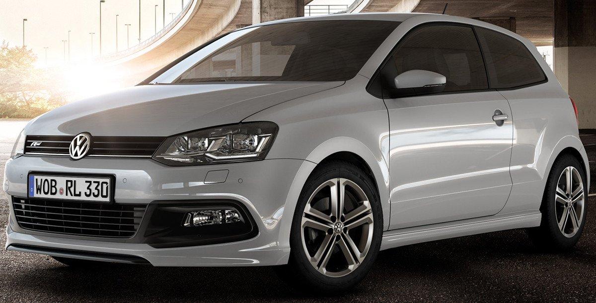 Volkswagen Polo Sport R-Line