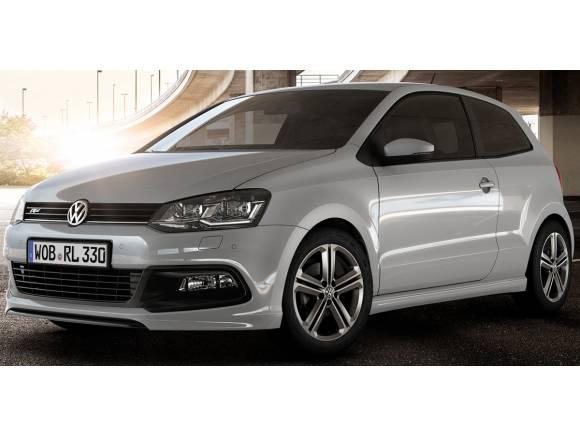 Nuevo kit R-Line para el Volkswagen Polo