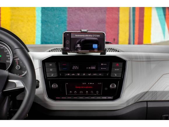 Prueba Seat Mii eléctrico: Precio con descuento, opinión, fotos y video