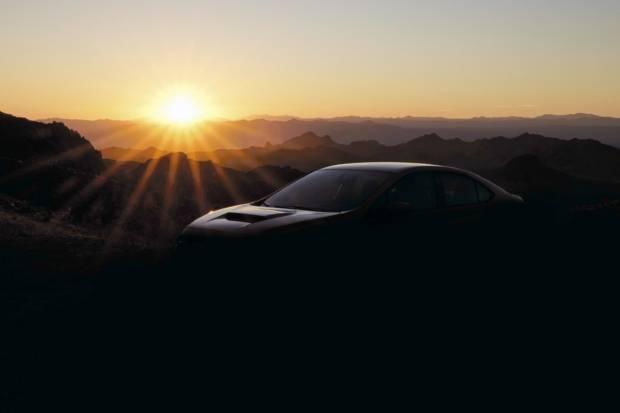 Subaru WRX 2022: dos nuevos vídeos para dejarte con la miel en los labios