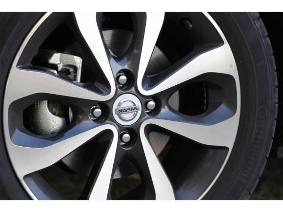 Prueba 10:  Nissan Micra, un utilitario a la moda