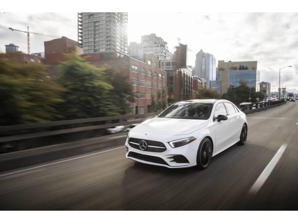 Todos los precios del Mercedes Clase A Sedán