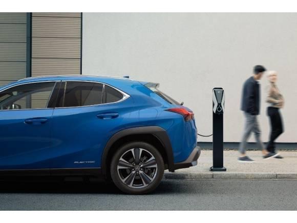 ¿Cómo afecta la subida de la luz a la carga de tu coche eléctrico?