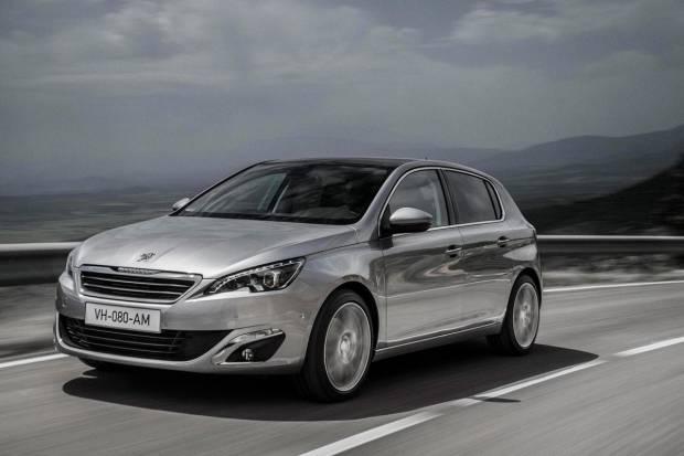 El Peugeot 308 recibe un nuevo motor gasolina y otro diésel