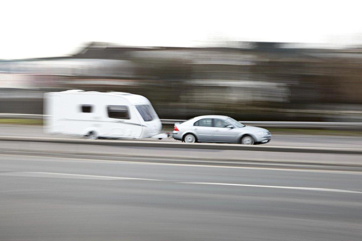 Alquilar caravana