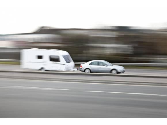 Cómo alquilar una caravana