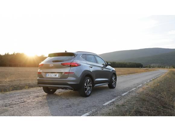 Hyundai Tucson: Líder renovado