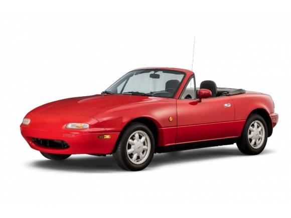 Centenario Mazda: 100 años de rebeldía