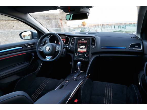 Llega el deportivo Renault Mégane GT diésel de 165 CV
